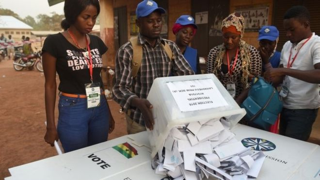 PRESS RELEASE – ELECTIONS 2020; INFORMATION ON RESULTS