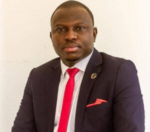HONOURABLE KYEREMEH MOVES FROM THE YOUTH AGE BRACKET FOR PARLIAMENT